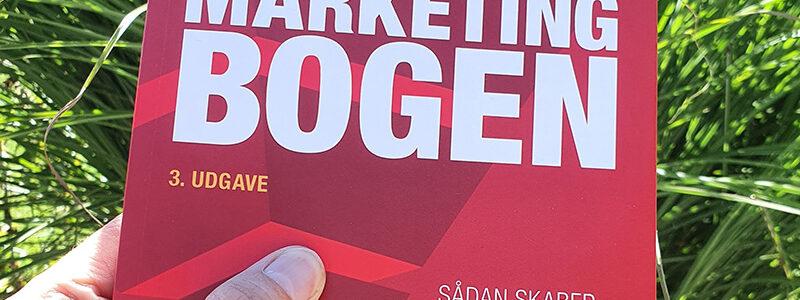 Så er Content Marketing Bogen 3. udgave på gaden