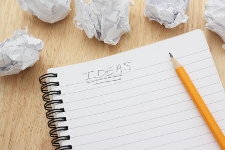 5 tips til altid at have idéer til godt content