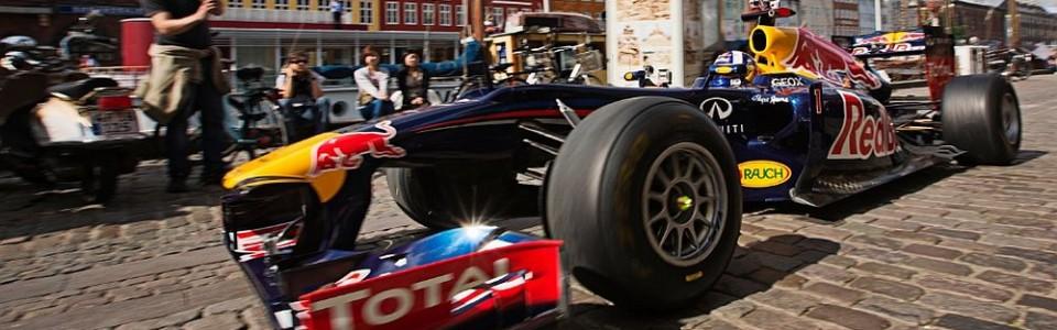 3 grunde til at Red Bull er et fremragende content marketing eksempel
